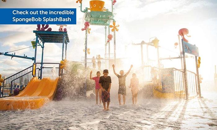 Sea World Resort u0026 Water Park in Main Beach, Gold Coast ...