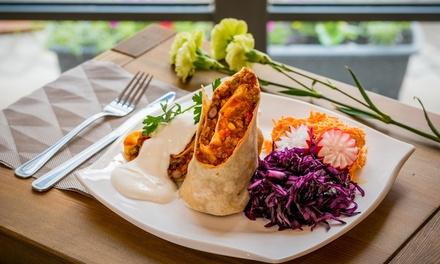 2-daniowy lunch z kompotem