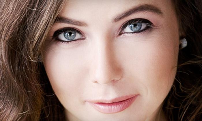 Michelle's Beauty Beautique and Salon - Glendale: $75 Worth of Salon Treatments