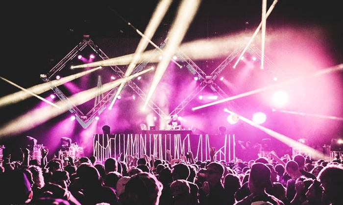 Safe In Sound Festival ft. Destroid + Guests - MassMutual Center: Safe in Sound Festival Ft. Flux Pavilion, Destroid, Zeds Dead, and Guests at MassMutual Center on September 28 at 7:30 p.m.