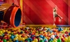 Family World Sevilla - Family World Sevilla: 2, 4 o 6 horas de acceso al parque Family World Sevilla desde 6 €