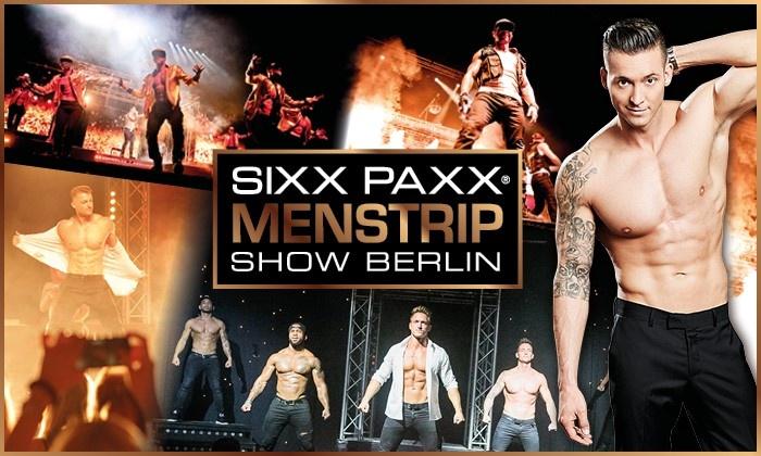 Sixx Paxx Theater In Berlin Groupon