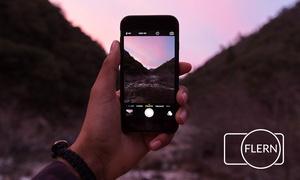 FLERN: Online-Video-Training Smartphone-Fotografie bei FLERN (50% sparen*)