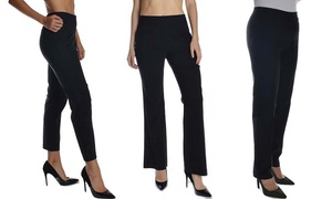 Women's Plus Size Millennium Dress Pants