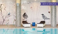 Deluxe Spa Day for One or Two at Serenity, Radisson Blu East Midlands Airport Hotel (Up to 59% Off)