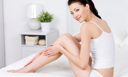 image for Six Laser Hair-Removal Treatments on a Small, Medium, or Large Area at Miracle Salon & Medi Spa (Up to 91% Off)