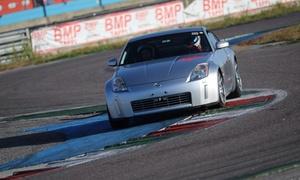 RWD Project - Italian Driving Department: Autodromo di Monza o Franciacorta Hot lap o esperienza di guida sportiva in pista con RWD project. Valido in 2 circuiti