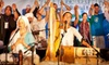Spirit Voyage Music: $75 for One-Day Outing on April 12, 13, 14, or 15 to Sat Nam Fest in Joshua Tree (Up to $150 Value)