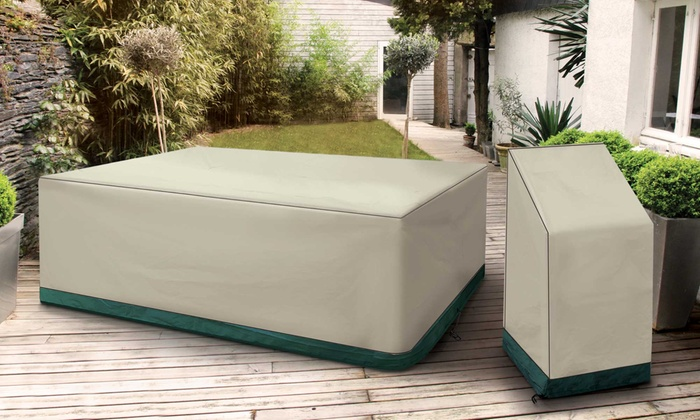 Housses protection mobilier de jardin | Groupon Shopping