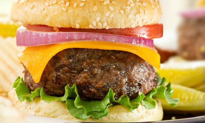 The Korner Inn - Elberfeld: American Food at The Korner Inn for Two or Four (45% Off)