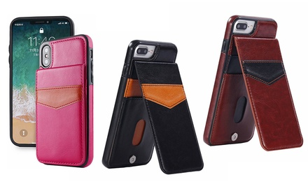 Slot Case for iPhone