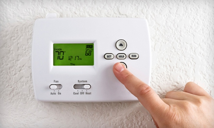 America's Best Heating and Cooling - Hampton Roads: $39 for a Furnace, Air-Conditioner, and Heat-Pump Tune-Up from America's Best Heating and Cooling ($129 Value)