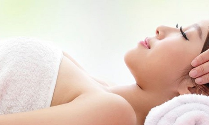 Hanna Isul Med Spa - University Park: 60-Minute Massage and Facial at Hanna Isul Med Spa (50% Off)