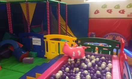 Soft Play Essex