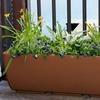 Urban Planter Boxes