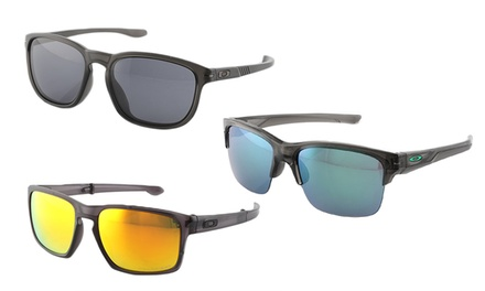 .95 for an Oakley Sunglasses Range Don't Pay up to $233.12