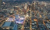 Up to 63% Off a Los Angeles Flight Tour from Air Discovery LA