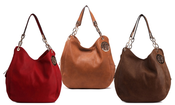 MKF Collection by Mia K. Farrow Aileen Shoulder Handbag