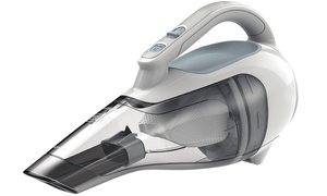 BLACK & DECKER Dustbuster Generation 9 Cordless Lithium Hand Vacuum