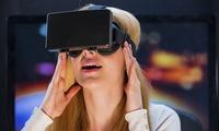 Experiencia de realidad virtual de 1, 2, 4 o 6 horas para hasta 4 personas desde 12,90 € en The Garage VR