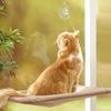 Fenster-Katzenliege