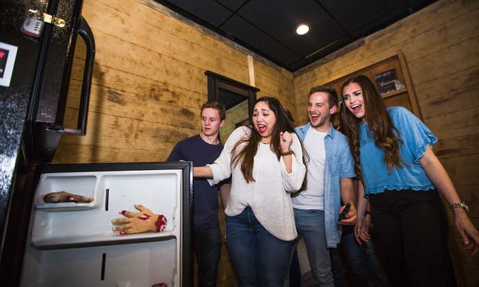 Ultimate Escape Game Farmers Branch Tx Groupon