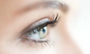 Kosmetikerin Seva bei Erika Lauterbach: 3D-Wimpernverlängerung mit optional Refill bei Kosmetikerin Seva bei Erika Lauterbach (bis zu 75% sparen*)