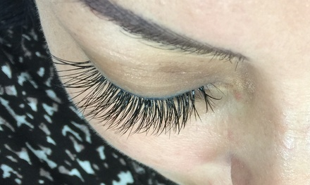 Up to 84% Off eyelashes at Beauty Care by Ly