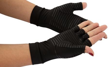 1 o 2 pares de guantes de compresión