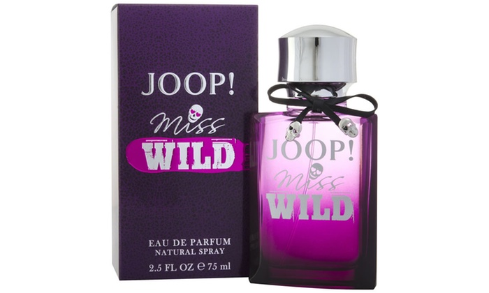 joop miss wild damen duft edp groupon. Black Bedroom Furniture Sets. Home Design Ideas