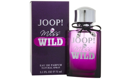 Joop! Miss Wild Damen-Duft EDP 75 ml  (19,98 €)