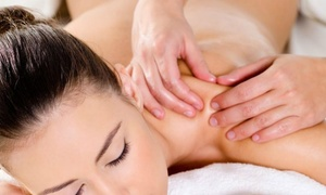 Hands of Life Massage Center: 60- or 90-Minute Swedish Massage at Hands of Life Massage Center (Up to 59% Off)