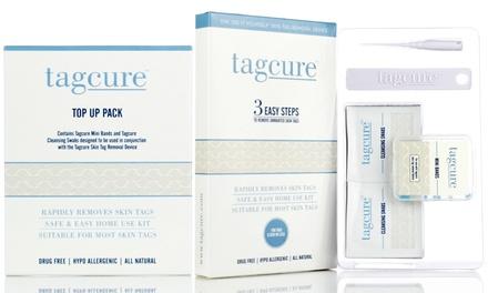 Tagcure huidtags producten om huidtags te verwijderen