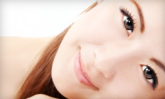 Renaissance Plastic Surgery - Plano: Two or Three Facial Peels or Two or Four Microdermabrasions at Renaissance Plastic Surgery in Plano (Up to 71% Off)