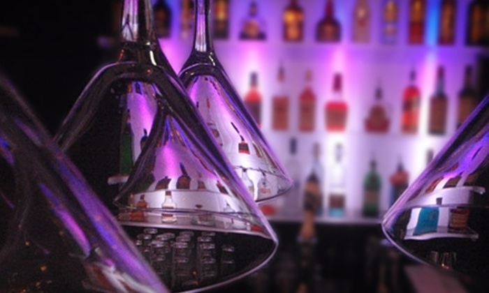 Element Restaurant & Lounge - Portland: $12 for $25 Worth of American Fare and Drinks at Element Restaurant & Lounge
