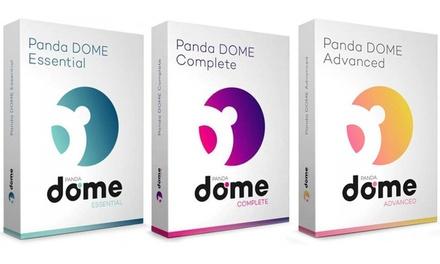 Antivirus Panda Dome