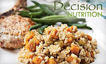 Decision Nutrition - Decision Nutrition in Great Neck