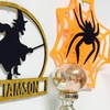 Up to 48% Off Custom Wood Halloween Signs from Metal Unlimited