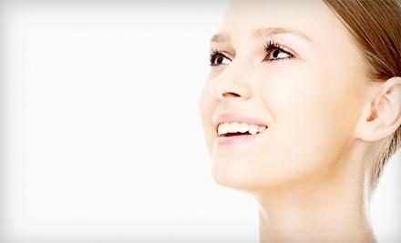 Elite MedSpa: Microdermabrasion and an Aramis Acne Treatment - Elite MedSpa in Frisco