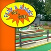 60% Off at Play A Round Golf & Games