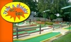 Play A Round Golf & Games - Warwick: $20 for Family Fun Package at Play A Round Golf & Games ($50 Value)
