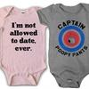 Baby Got Style! Infant Bodysuits