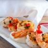 Half Off Texas Coastal Cuisine at The Red Fox in Baytown