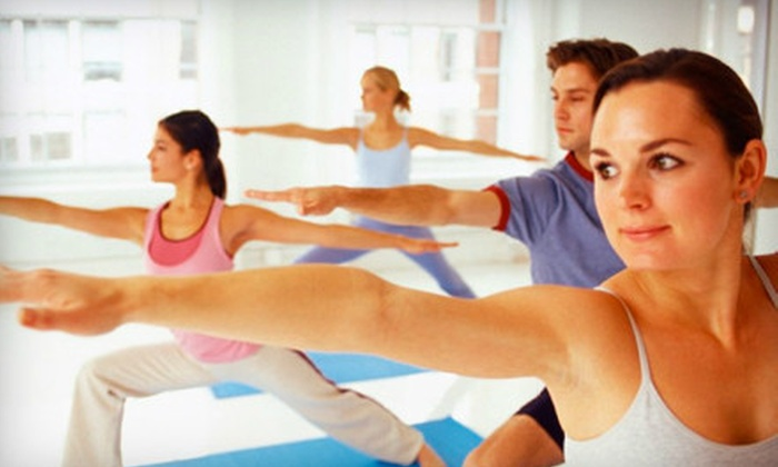 MindBody Health & the Mindful Living Studio - Whaley Street: Yoga and Holistic Living Mini Retreat at MindBody Health & the Mindful Living Studio (Up to 70% Off). Four Options Available.