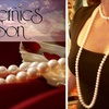Bernie's & Son - Downtown St. Petersburg: $299 for 52-Inch Strand of Freshwater Cultured Pearls at Bernie's & Son ($600 Value)