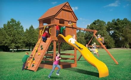 Playground World - Playground World in Avon