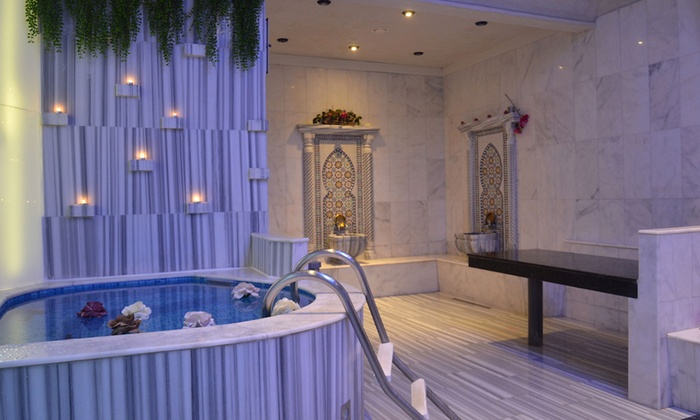 Hammam-arrangementen in Rotterdam - Spa Wellness Hammam | Groupon