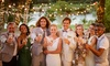 Whimsical Occasions - Multiple Locations: Two, Four, or Eight Tickets to Whimsical Occasions Bridal Show (Up to 54% Off)