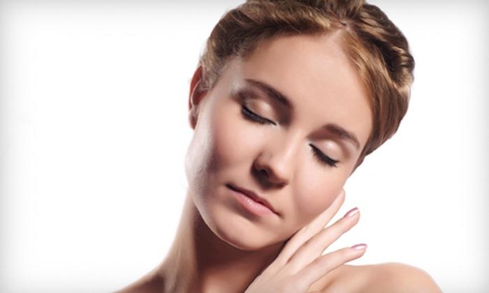 True Skin Spa - Delano: $45 for a DiamondTome Microdermabrasion Treatment at True Skin Spa ($95 Value)