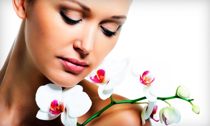 True Salon and Spa - Elk Grove: Cut and Conditioning or Facial and Microdermabrasion at True Salon and Spa in Elk Grove